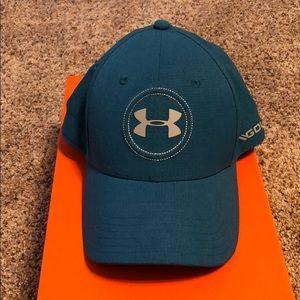 under armour golf cap